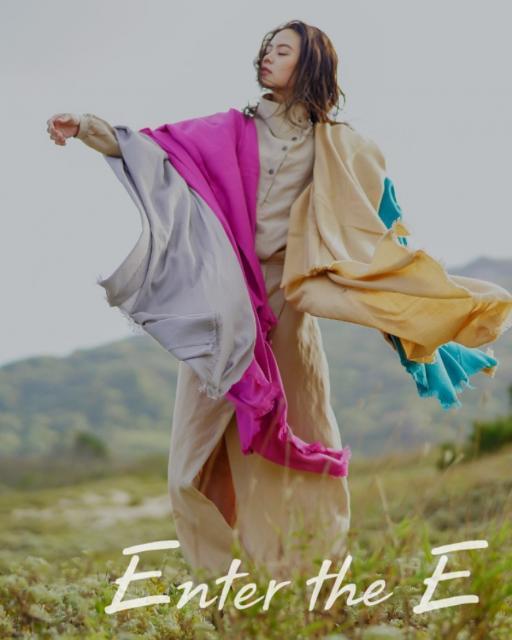 人や環境に配慮したファッションブランド「Rnter the E」を立ち上げた植月友美さんに聞く。エシカルファッションの楽しみ方!