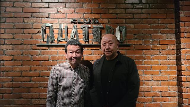 TOKYO FM開局50周年記念番組 True Stories 川上つよしさん2