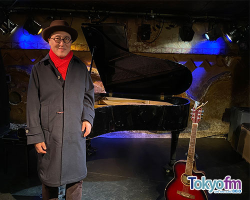 TOKYO FM開局50周年記念番組 True Stories 佐野史郎さん 2