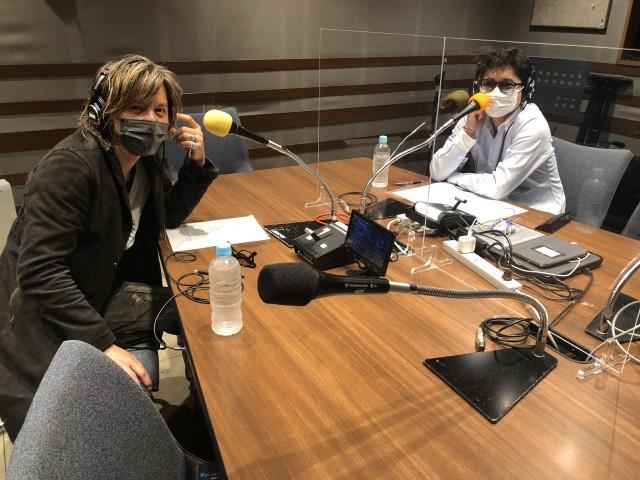 薬丸裕英さんと岡本健一さんの話を盗み聞き・・・「シブがき隊」「男闘呼組」アイドル時代を振り返る!