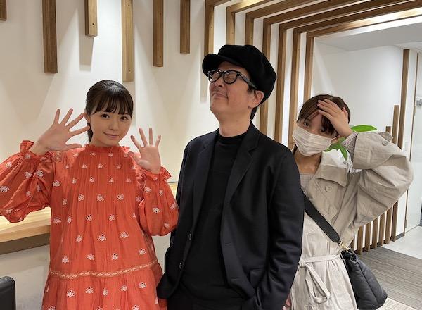 【放送レポ】第50回!アルバイト女子店員 川村那月さん、BABIさんが登場!!