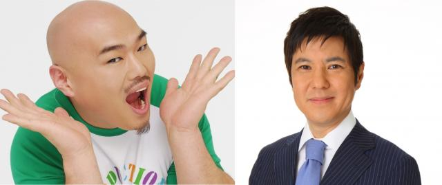 『TOKYO SPEAKEASY』今夜は関根勤さんとクロちゃん(安田大サーカス)が来店!