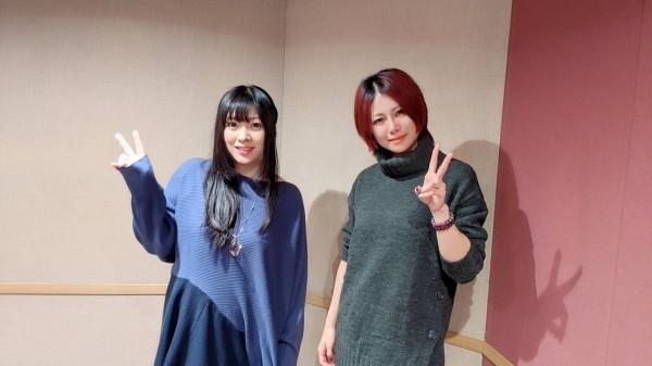 和楽器バンド 鈴華ゆう子の 日本が好きになっちゃうラジオ|アフター ...