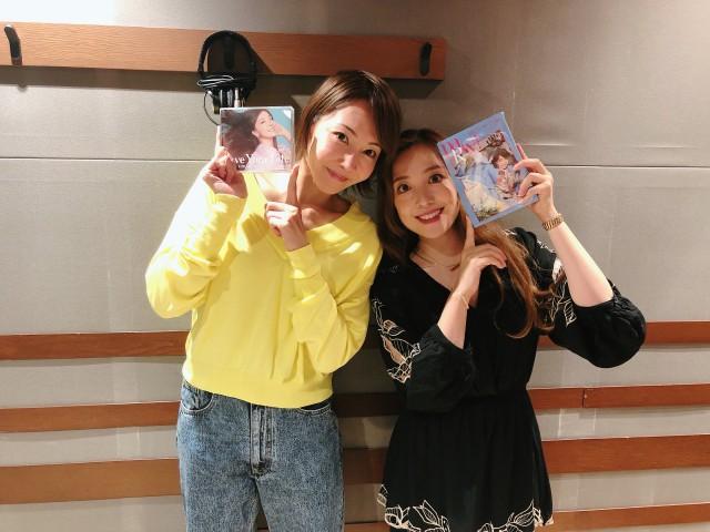 柚希礼音さんと平原綾香さんの話を盗み聞き・・・二人が共演したアイスショー『LUXE』の裏話、そして恋バナなど深夜の女子会トークは止まりません!