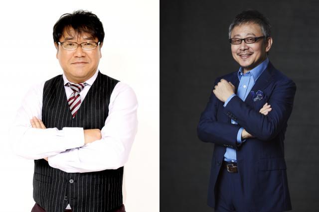 『TOKYO SPEAKEASY』今夜はカンニング竹山さん&松尾貴史さんが登場!
