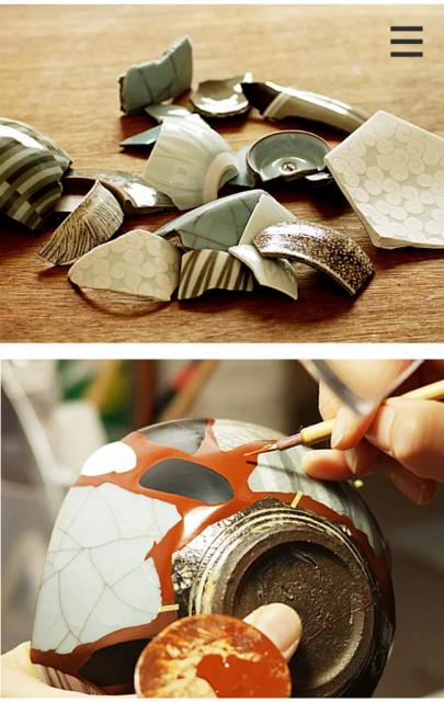 輪島の金継ぎと熊本の陶芸家をつなぐ「KUMAMOTO UTSUWA REBORN PROJECT」