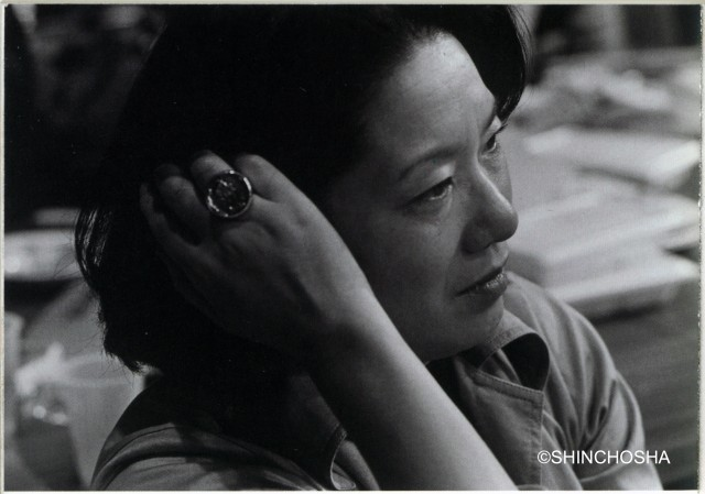 TOKYO FM 開局50周年記念番組「True Stories」実の妹 向田和子さんが語る「東京・家族の風景と素顔の姉・邦子」