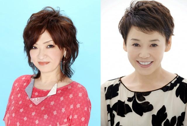 『TOKYO SPEAKEASY 』今夜は清水ミチコさんと大竹しのぶさんが来店!