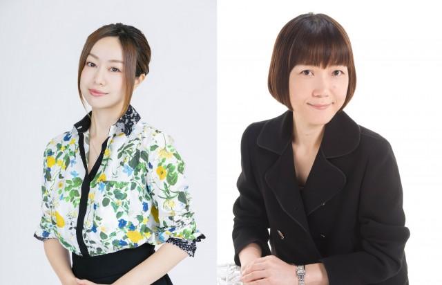 『TOKYO SPEAKEASY』今夜は田村睦心さんと米澤よう子さんが来店!