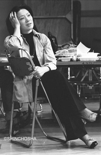 TOKYO FM 開局50周年記念番組「True Stories」 テレビマンユニオン 合津直江さん ~東京を風のように駆け抜けた向田邦子、その魅力~