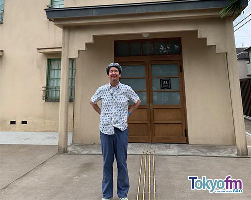 TOKYO FM開局50周年記念番組 True Stories 泉麻人 Part1