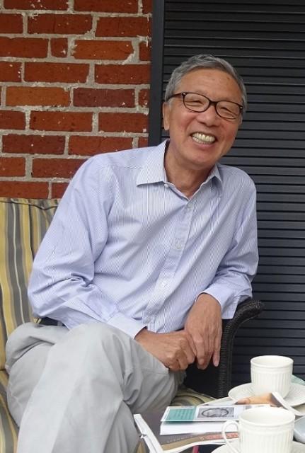 TOKYO FM 開局50周年記念番組「True Stories」 村井邦彦さんが語る「東京・飯倉片町から生まれた音楽は、やがて世界へ」