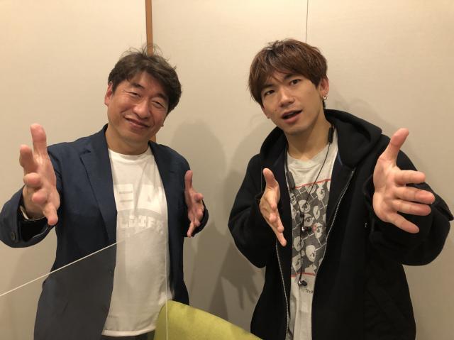 寺門ジモンさんとNAOTO(三代目 J SOUL BROTHERS)さんの話を盗み聞き・・・『世界よ見ろ、これが日本の黒毛和牛だ!』食通二人のフード・ラックトーク!