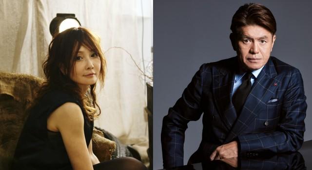 『TOKYO SPEAKEASY』今夜はYOUさんとヒロミさんがご来店