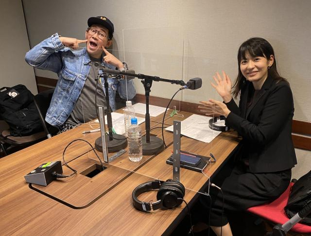 ★来週・10/31(土) 9:30〜の放送は…?