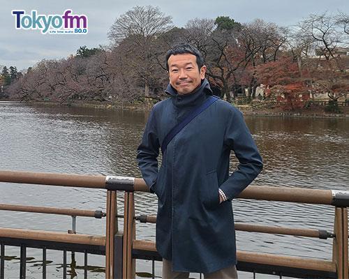 TOKYO FM開局50周年記念番組 True Stories 東京スカパラダイスオーケストラ 川上つよしさん1