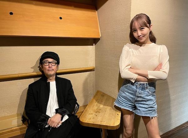 【放送レポ】第57回!アルバイト女子店員 BABIさんが登場!!