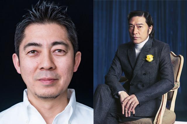 『TOKYO SPEAKEASY』今夜は放送作家 高須光聖さん&トータス松本さんが登場!