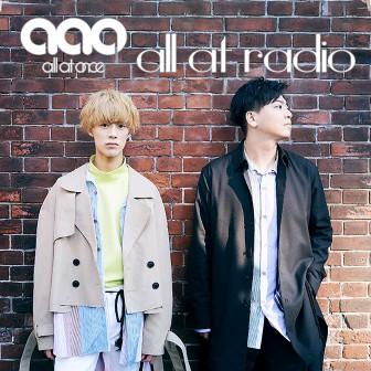 all at radio