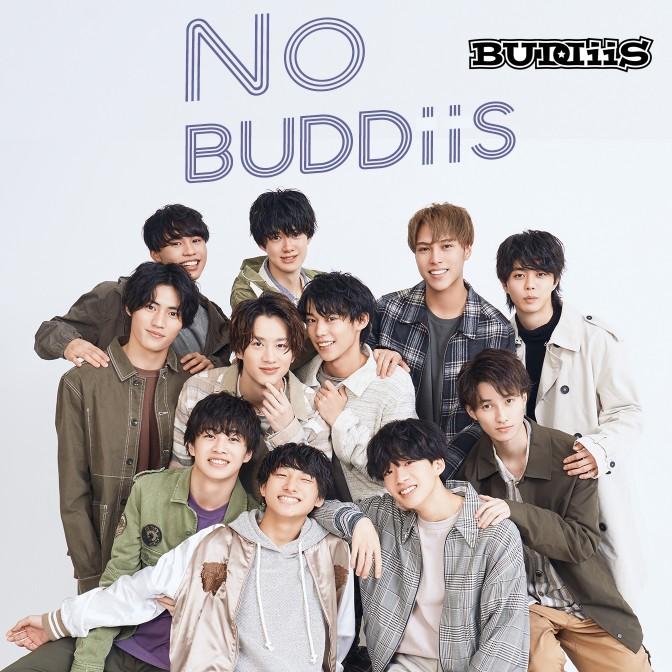 No BUDDiiS|BUDDiiS|AuDee(オーディー)