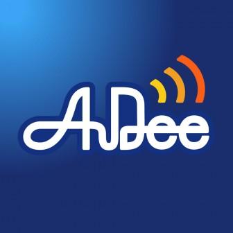 AuDee番組情報