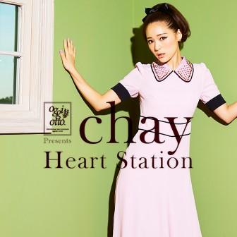oggi otto presents chay Heart Station